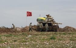 الجيش التركي يقتحم قرية في دهوك ويحتجز عدداً من سكانها