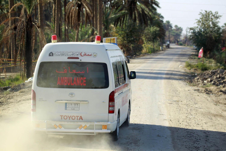 اغتيال مسؤول محلي في ديالى