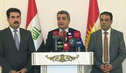 Erbil announces ending quarantine of 1000 suspected of corona infection