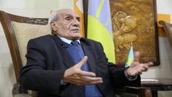 وفاة زعيم حزب كوردي