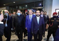 الكاظمي يعرض برنامجه الوزاري على البرلمان: حكومتي للحل لا للأزمات