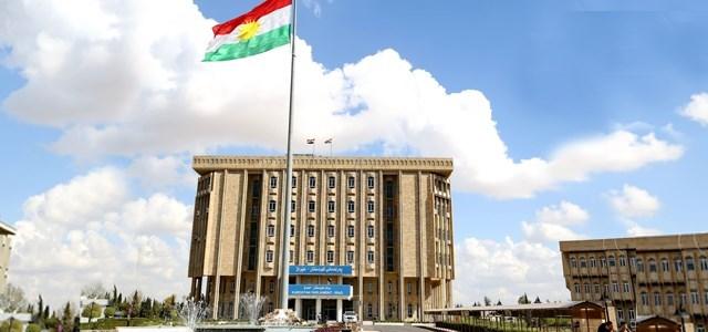 برلمان اقليم كوردستان يعلن رسميا جلسة يوم الاربعاء لمنح الثقة لمسرور بارزاني وحكومته