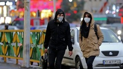 """نائب روحاني يعلّق على ارتفاع الاصابات بـ""""كورونا"""""""