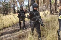 تفاصيل هجوم تنظيم داعش على منزل مسؤول عراقي