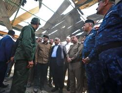 مقرب من أمريكا لشفق نيوز: العراق دخل الحرب رسمياً وايران نقلت معركتها الى بغداد