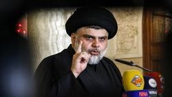 الصدر يرد على دعوات الغاء صلاة الجمعة خوفاً من كورونا