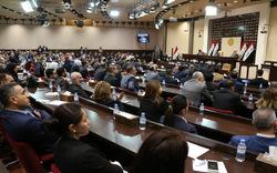 عشرات النواب يتحركون لترشيح رئيس للحكومة العراقية من البرلمان