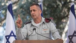 Israel makes a pledge: We will not allow Iran to be stationed in Iraq