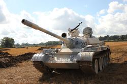 قائد عمليات البصرة يوضح لشفق نيوز حقيقة امتلاك عشيرة لدبابة