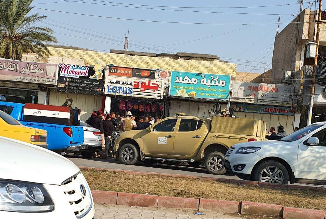 رايتس ووتش: 81 محاولة اغتيال لنشطاء وصحفيين منذ تظاهرات تشرين ثلثها في عهد الكاظمي