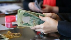 KRG: There are no problems with Baghdad over employee salaries