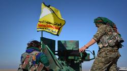 """""""قسد"""" تقبض على عنصرين من داعش بريف دير الزور"""
