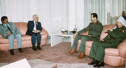 الكشف عن تفاصيل جديدة سبقت الغزو العراقي للكويت
