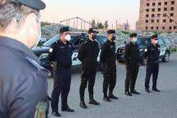 Erbil foils a smuggling process of more than 50 people to the province