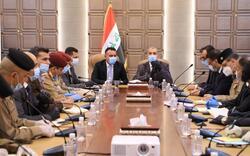 """الداخلية تفتح تحقيقاً """"شفافاً"""" بمقتل متظاهر في البصرة"""