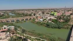 داعش يهاجم خانقين مجددا ويقتل اثنين من السوره ميرية