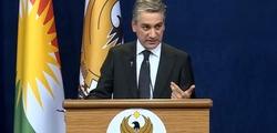 حكومة الاقليم: ننتظر ردا من بغداد لتنفيذ خطة مشتركة لاستقبال النازحين من سوريا