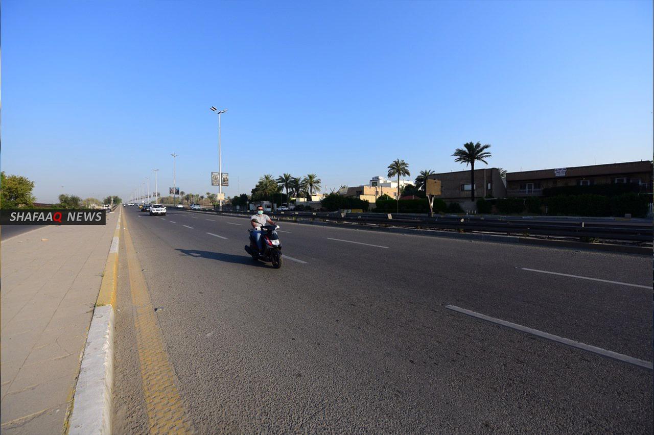 Gunmen kill two women in public in Baghdad