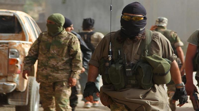 الحشد الشعبي يكشف تفاصيل هجوم داعش في الأنبار