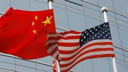 الصين تستهدف سلعا امريكية بقيمة 60 مليار دولار