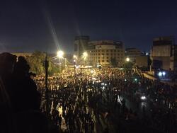 30 قتيلا وأكثر من 2300 جريح باحصائية جديدة لتظاهرات العراق