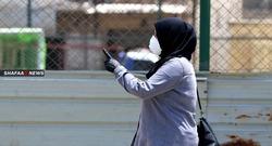 إقليم كوردستان يسجل إنخفاضاً جديداً بإصابات كورونا