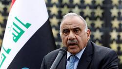 "Abdul-Mahdi to ""Shamkhani"": America is pressuring Iraq to cut relations with Iran"
