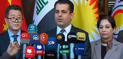 China sends special supplies of Corona to Kurdistan