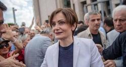 محاكمة معارضة تركية أسهمت بفوز إمام أوغلو في إسطنبول