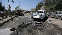تهقينهوهيگ له بازاڕيگ له باكوور خوهرههڵات سوريا كوشياگ و زهخمدار لهلى كهفتهو