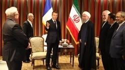 فرنسا تطالب إيران بالالتزام ببنود الاتفاق النووي كافة