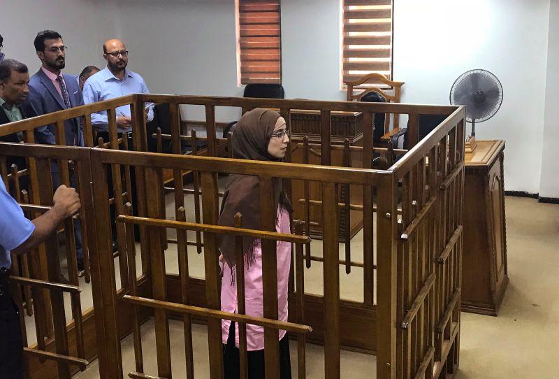 FP تنشر ما لم يذكر بملف محاكمات الدواعش الاجانب في العراق