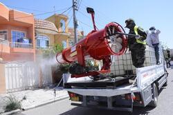 كوردستان تعلن 3 إصابات بكورونا خلال 24 ساعة ماضية