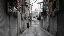 Turkey .. Curfew imposed in 31 states to face Corona outbreak