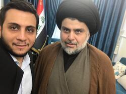 مقرب من الصدر يرفض مظاهرة التيار ويفصح عن سبب وقف دعم الاحتجاجات