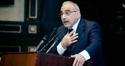 الحكومة العراقية تصدر اول تعليق على حضور عبد المهدي للبرلمان