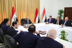 """عبد المهدي يعد الملف النفطي مع اقليم كوردستان """"شائكا"""": نحل المشاكل بدون حيف"""