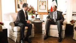 الكويت تبدي رغبة بزيادة تبادلها التجاري مع كوردستان: لديها فرص استثمارية كثيرة