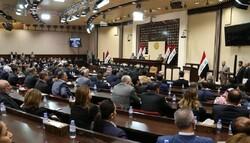 بعد اصابة نواب بكورونا .. هل سيعلق البرلمان العراقي اعماله وجلساته؟