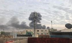 تقارير اسرائيلية: الامريكيون غير راضين عن الهجمات على مواقع الحشد بالعراق