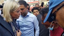بلاسخارت: السيستاني قال ان الساسة في العراق غير جادين في الاصلاح