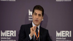 """نيجيرفان بارزاني يقرُّ بـ""""خطأ سيكولوجي"""" لإقليم كوردستان ازاء بغداد"""