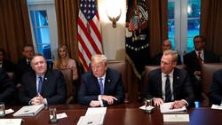 مسؤولون: إدارة ترامب تدرس شن هجوم تكتيكي مكثف على إيران