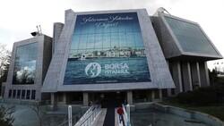 بورصة اسطنبول تتراجع اكثر من 8%