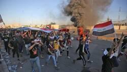 التعرف على احد قتلة المتظاهرين العراقيين واقراره بالذنب .. هل تأخذ العدالة مجراها؟