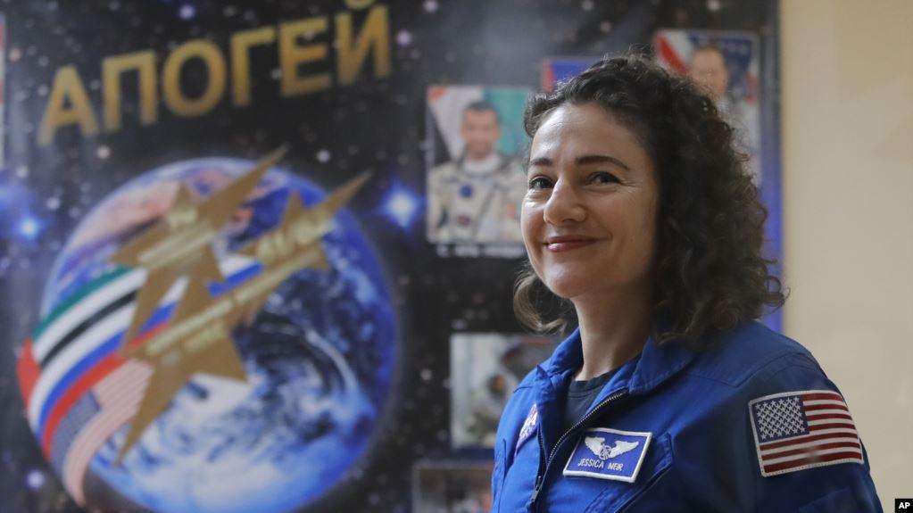 من أب يهودي عراقي وأم سويدية.. تعرف على رائدة الفضاء صاحبة صورة بغداد الجوية