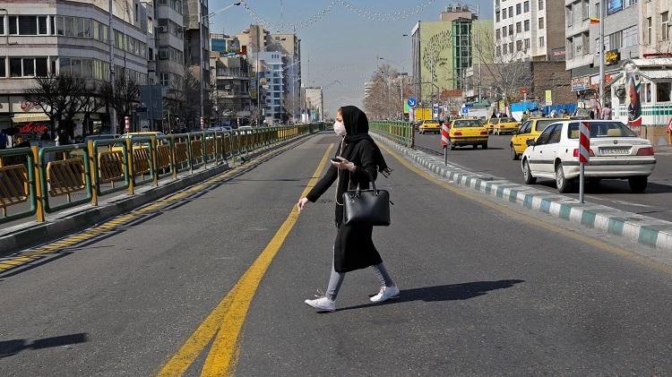 امريكية تسرد يوميات كورونا في ايران وتقارن: على الجميع أن يتعلم من الايرانيين