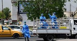 بينهم عسكريان.. ست إصابات جديدة بفيروس كورونا في نينوى