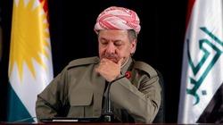مسعود بارزاني: بغداد لم تلتزم باتفاق تسليم سنجار لأصحابها