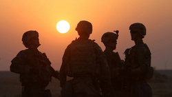 واشنطن ترد على أنباء مباحثات مع بغداد لسحب قواتها